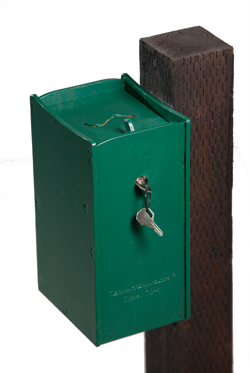 Farm Stand Cash Box