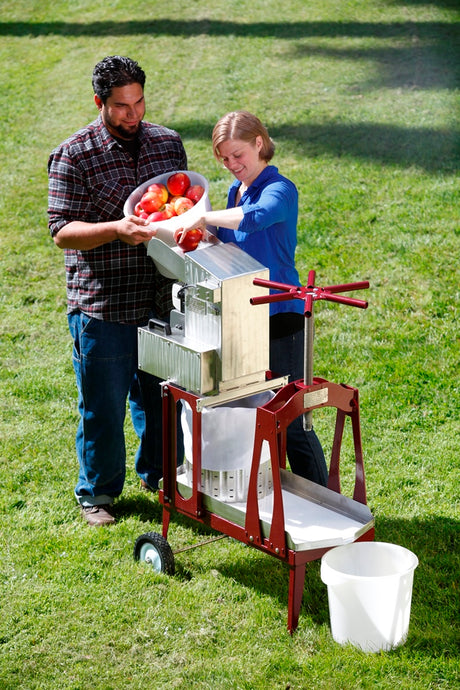 AVALON® CIDER PRESS