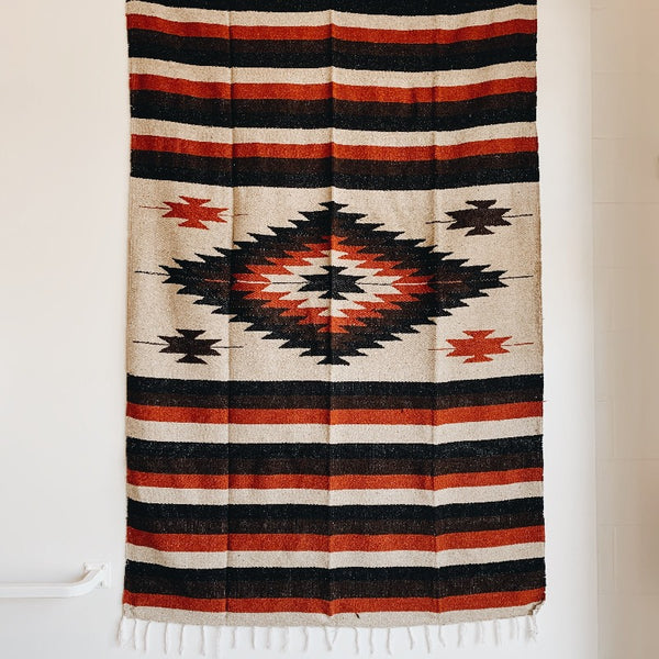Diamond Falsa Blanket