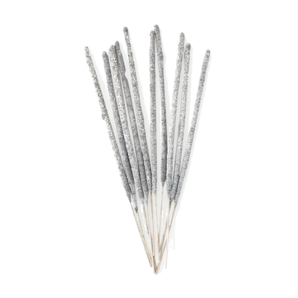 White Copal Incense Bundle