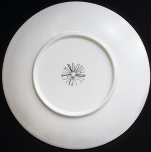 The Oceanic Collection: the 18-piece dinner Set