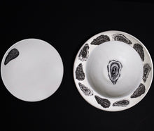 Load image into Gallery viewer, The Oceanic Collection: the 18-piece dinner Set