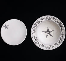 Load image into Gallery viewer, The Oceanic Collection: the 3-piece dinner set