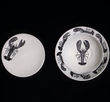 Load image into Gallery viewer, The Oceanic Collection: the 24 piece dinner Set