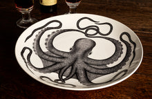 Load image into Gallery viewer, Octoplate (octopus limited edition of 188)