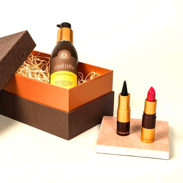 Makeup Essentials - Gift Set