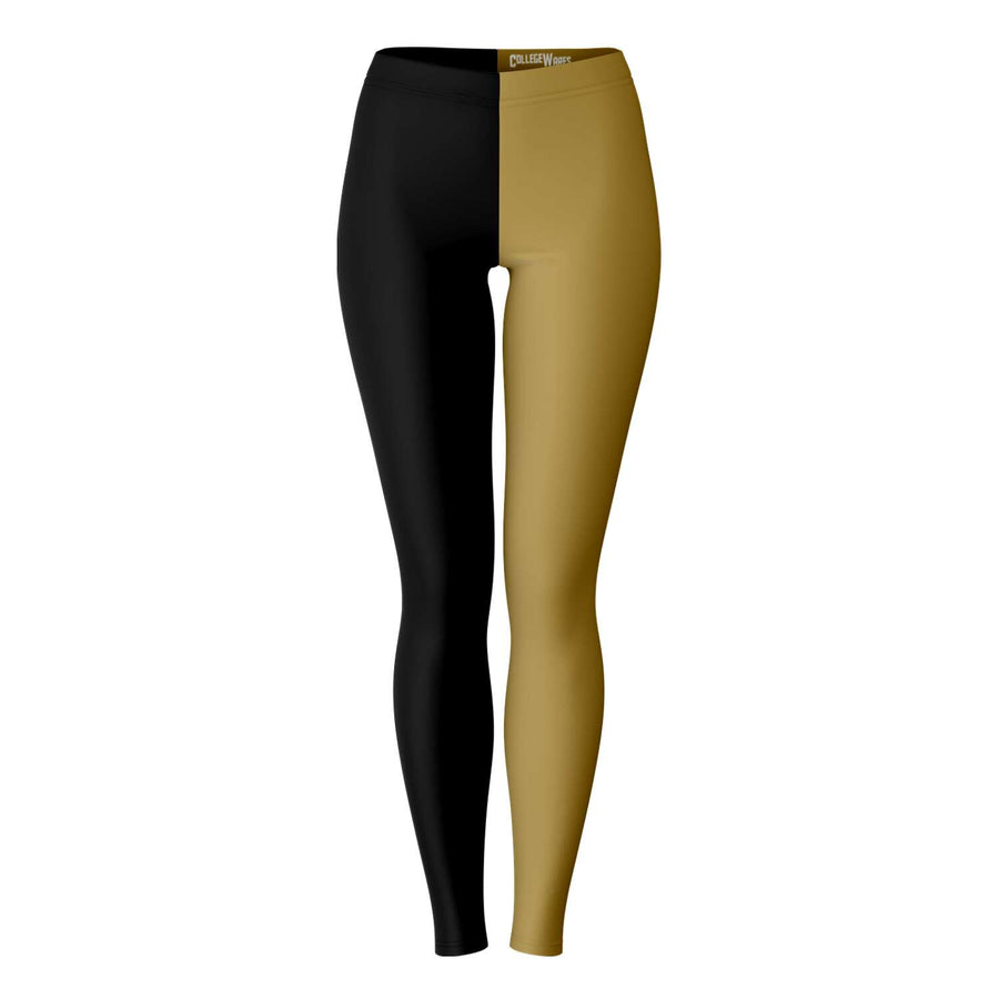 Wake Forest University Color Leggings