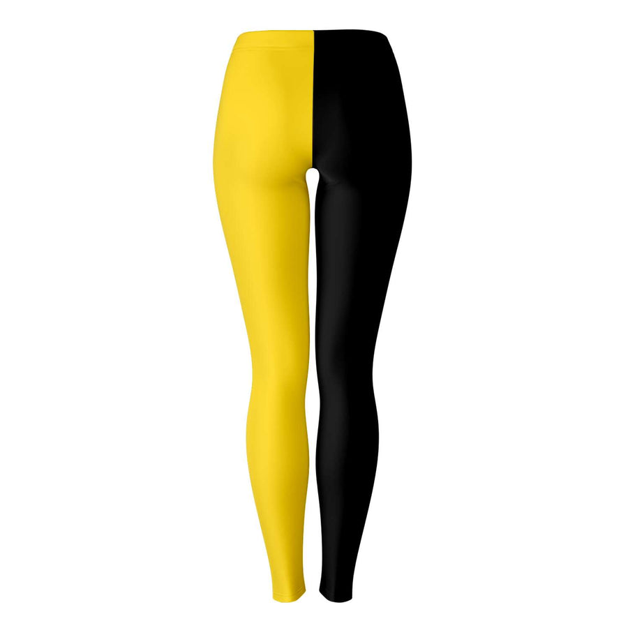 University of Iowa Color Leggings