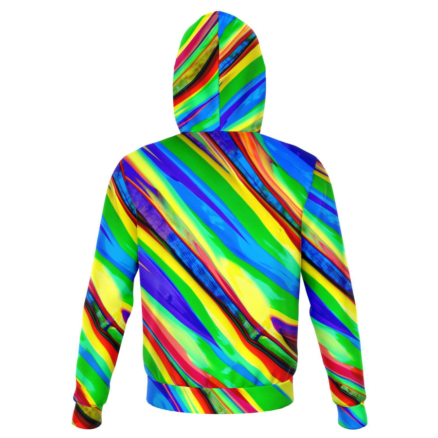 Abstract 1 Hoodie