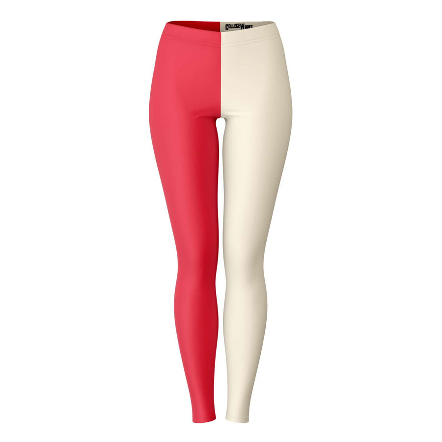 University of Nebraska Color Leggings