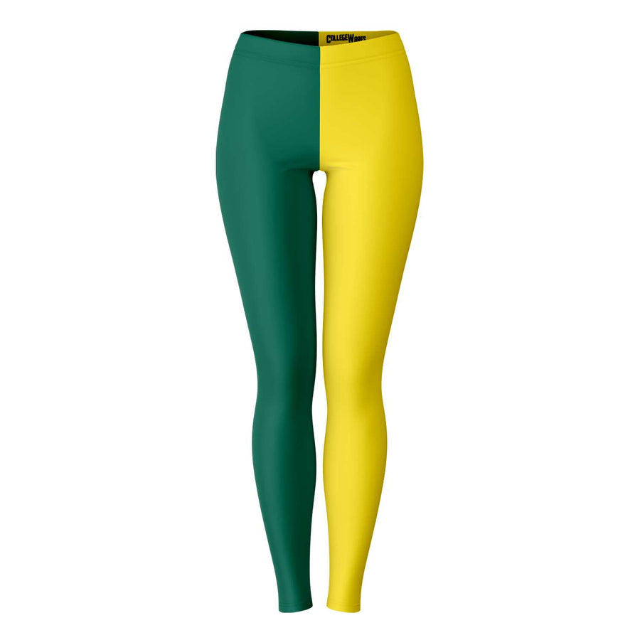 University of Oregon Color Leggings