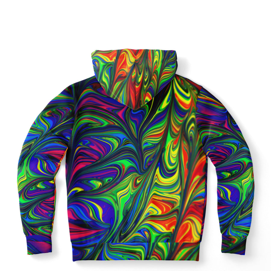 Abstract 2 Hoodie