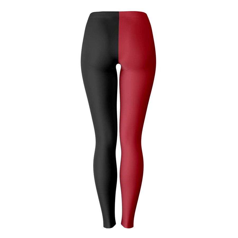 Harvard University Color Leggings