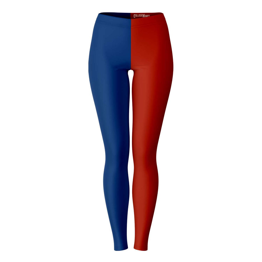 University of Pennsylvania Color Leggings