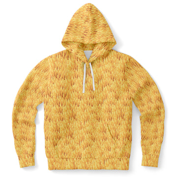 French Fries Hoodies