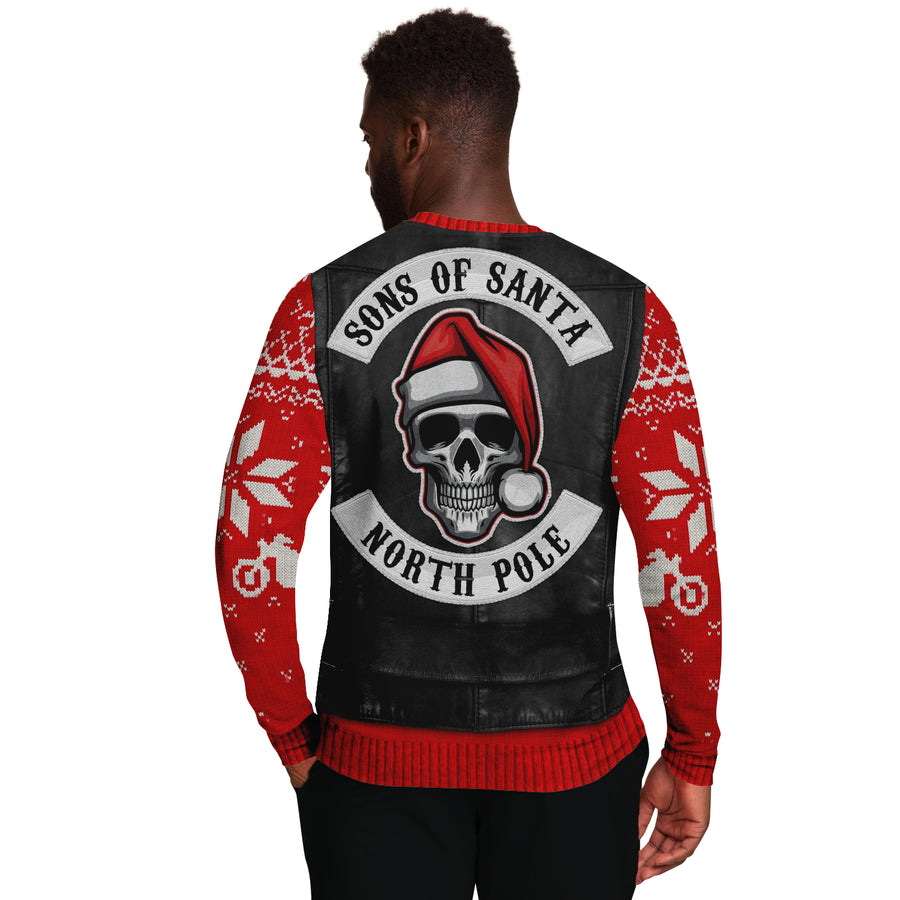 Sons of Santa Sweatshirt - Family