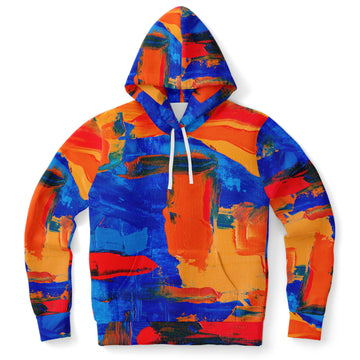 Paint Patch 1 Hoodie