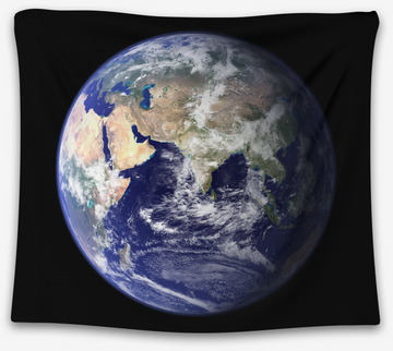 Earth Tapestry - CollegeWares
