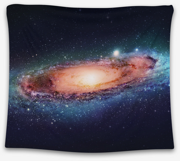 Milky Way Galaxy Tapestry - CollegeWares
