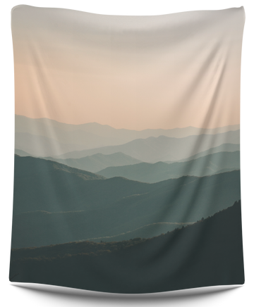 Mountain Tapestry - CollegeWares