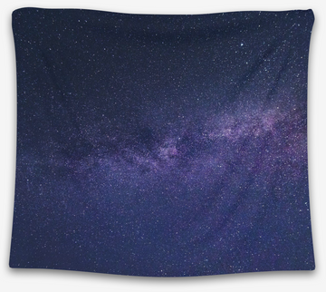 Night Sky Tapestry - CollegeWares