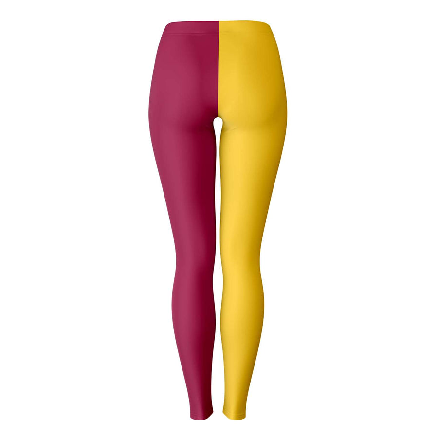 Arizona State University Color Leggings