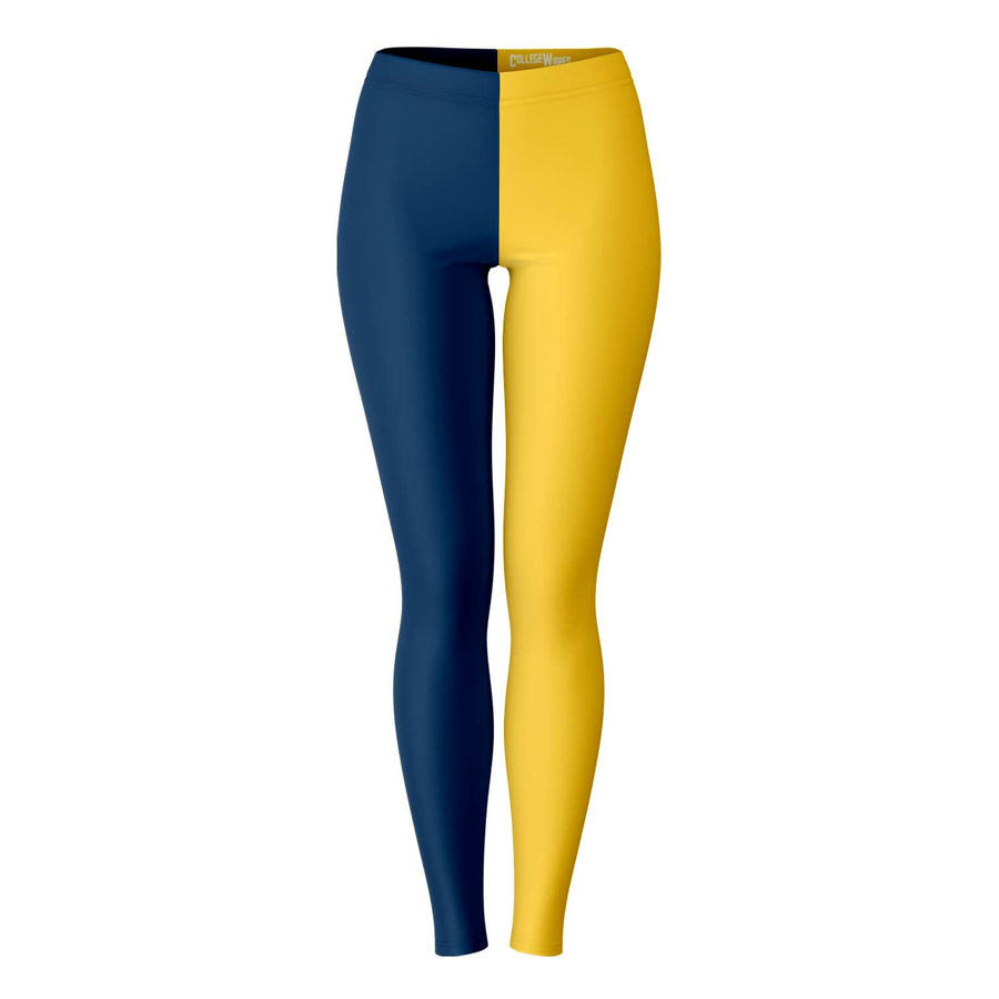 University of California Color Leggings