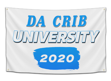 Da Crib University - CollegeWares
