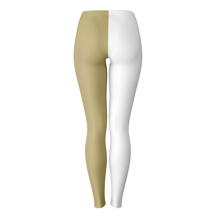 Georgia Tech Color Leggings