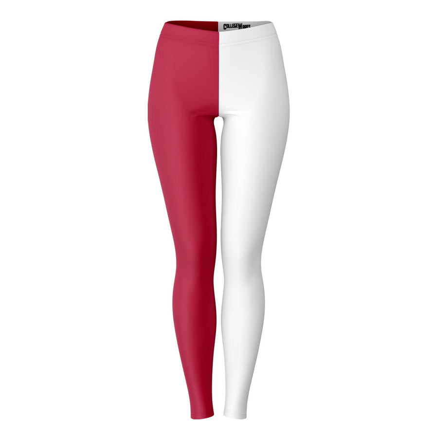 University of Alabama Color Leggings