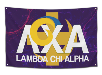 Lambda Chi Alpha - Angelo State University [CUSTOM]