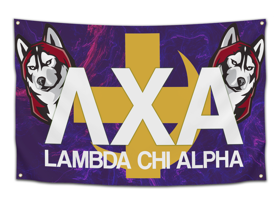 Lambda Chi Alpha - Bloomsburg University [CUSTOM]