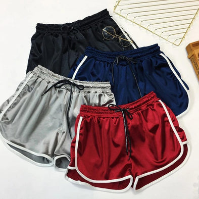 InstaFamous Comfy Shorts - Shop TeamSizz