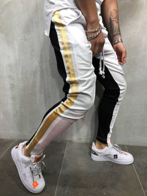 Tracksuit Sweat Pants - 5 Variants - Shop TeamSizz