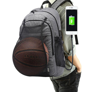 Multi-purpose Sports Backpack