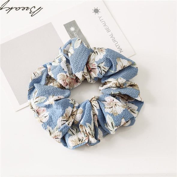 Springtime Scrunchies - 10 Styles - Shop TeamSizz