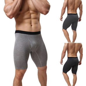 Quick Dry Compression Cotton Boxers - 3 Styles - Shop TeamSizz