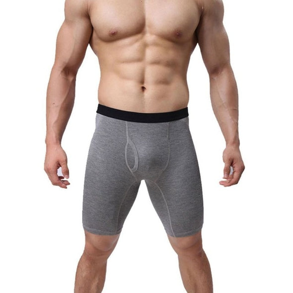 Quick Dry Compression Cotton Boxers - Shop TeamSizz