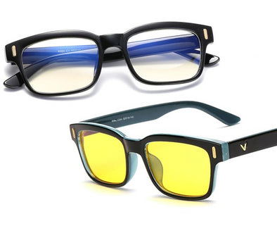 Blue Light Blocking Glasses - Shop TeamSizz