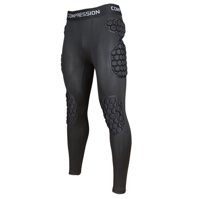 Padded Sports Compressions - 2 Variants - Shop TeamSizz