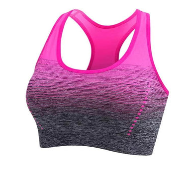 Angelic Boost Sports Bra - Shop TeamSizz