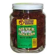 Hot Gourmet Silver Dollar 80..