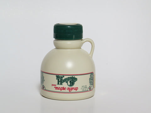 Pure New Hampshire Maple Syrup - Half Pint