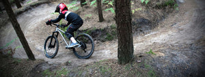 early rider trail bikes for kids for tearing through the single track in their local woods