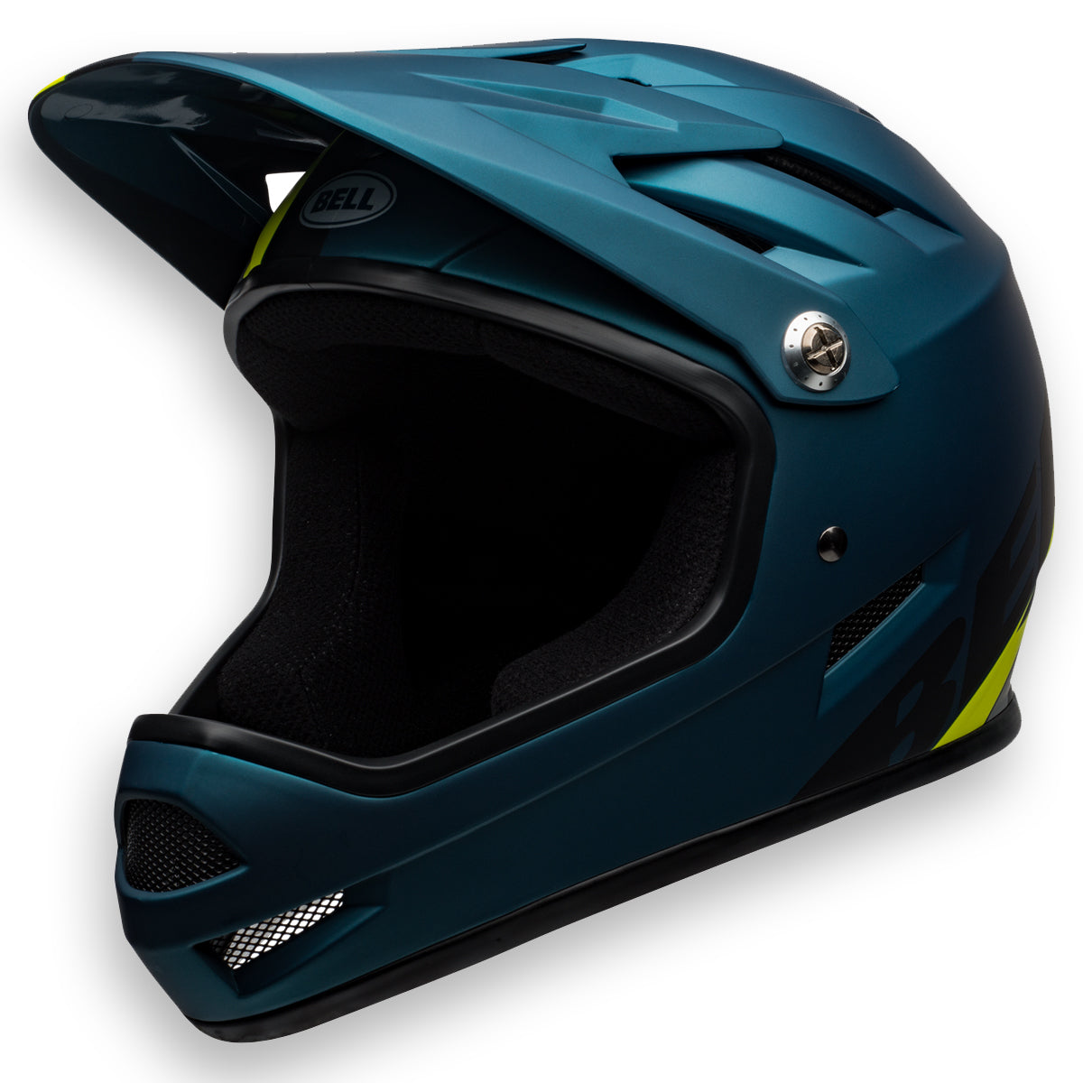 BELL SANCTION MTB FULL FACE HELMET
