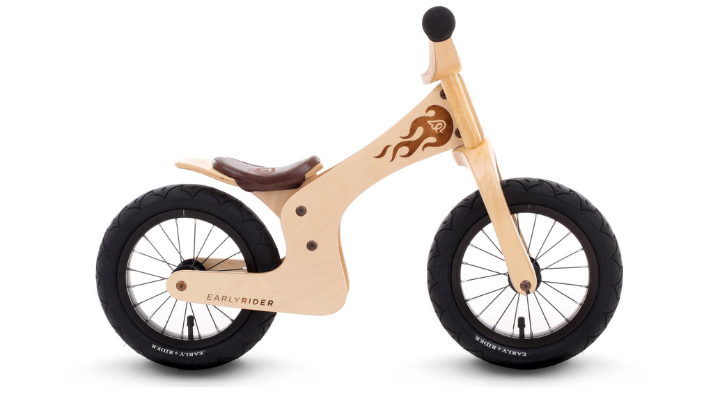 early rider trail 14 inch pedal bike for 2-year-old kids to 5-year-olds