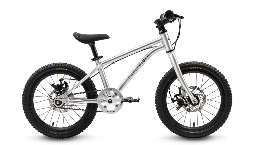 early rider trail 20 inch pedal bike for 6-year-old kids 9-year-olds