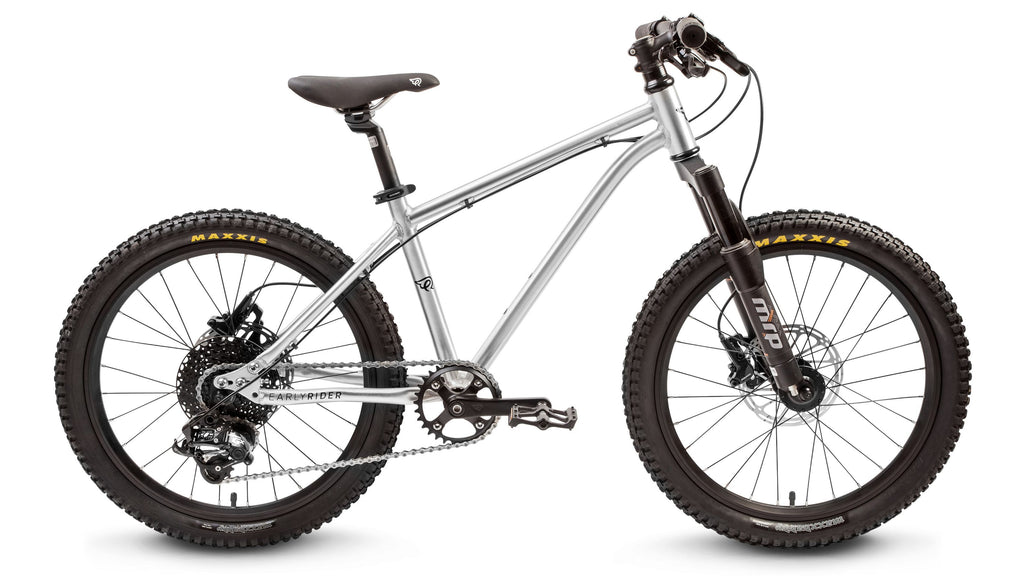 early rider trail 20 hard tail bike for 7-year-old kids
