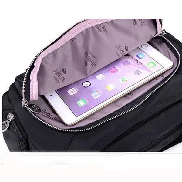 Large Capacity Waterproof Casual Crossbody Bag Hand Bag
