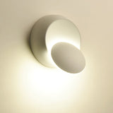 360 Modern Led Wall Lamp